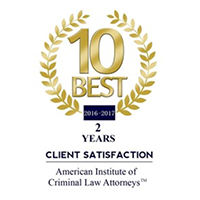 Attorney-Award criminal defense attorney in san diego & newport beach